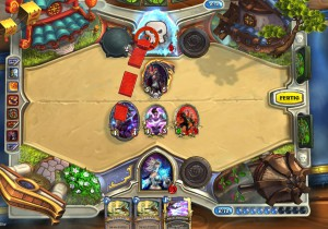 Hearthstone Online Kartenspiel