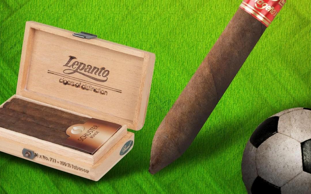 Brasilien – Heimspiel für unsere Cigarren