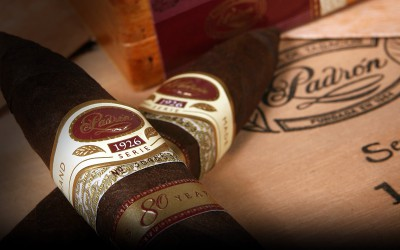 Die neuen Padrón Cigarren