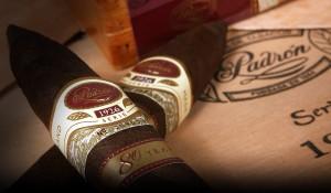 Padrón 1926 Serie Cigarren