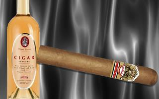 Sasse Cigar Special und Ashton Cabinet Robusto
