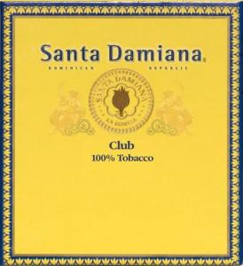 Santa Damiana Club
