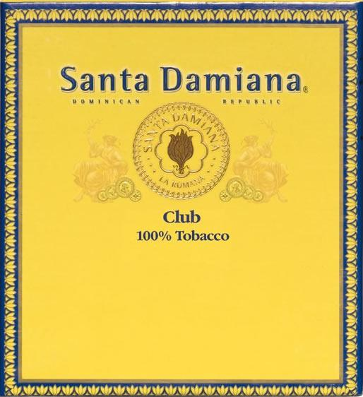 Santa Damiana Mini & Club
