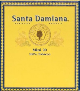 Santa Damiana Mini