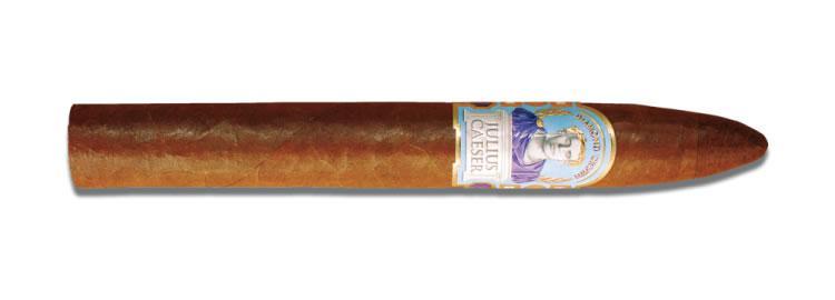 Diamond Crown Julius Caeser PYRAMID Cigarre