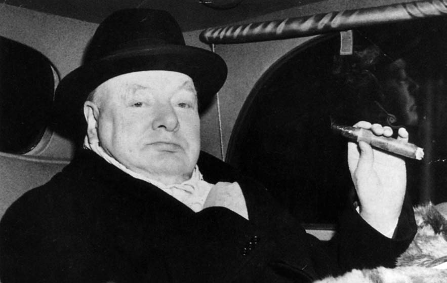 "Cigarrensprache: Was ist eine ""Churchill""?"