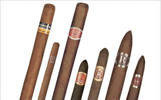 Cigarrensprache: Was ist eine Vitola?