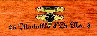 Verschluss (Brosche), hergestellt von der Firma Schmale