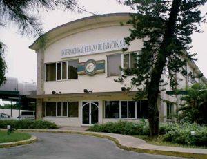 Fabrica Internacionál Cubana de Tabacos